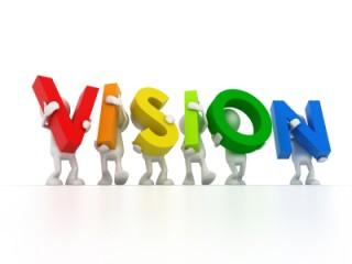 vision la red cristiana