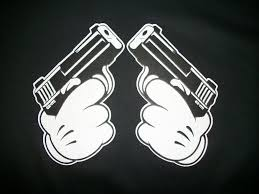 Debemos tener armas