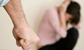 Violencia Mujer