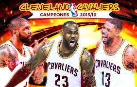 Clevelans Cavaliers