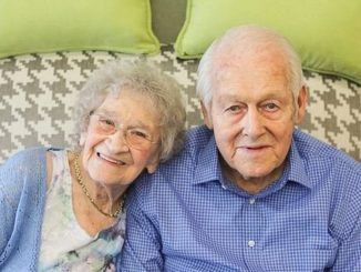 Celebran 80 años de Matrimonio