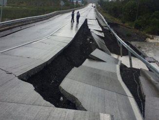 Terremotos mas Potentes