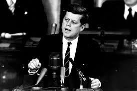 Archivos Liberados de Jhon F Kennedy